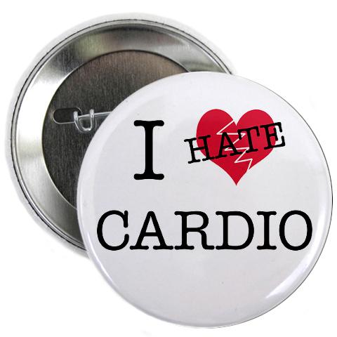 "The 4 Best Non-Cardio ""Cardio"" Exercises"