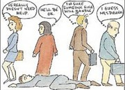 bystander effect